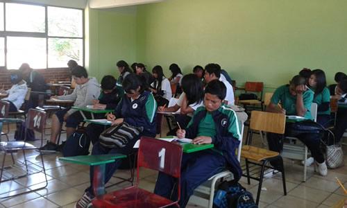 talleres terapias colegios mexico